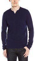 Joe's Jeans Men's Long Sleeve Wintz Henley