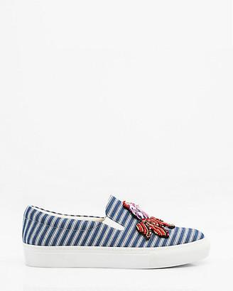 Le Château Slip-On Sneaker