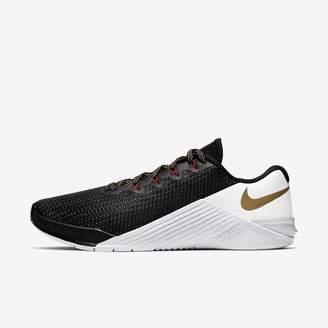 Nike Women's Training Shoe Metcon 5