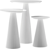 Mobital Medium Tower End Table