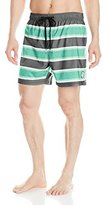 Body Glove Men's Fairlane Sport Volley Swim Trunk