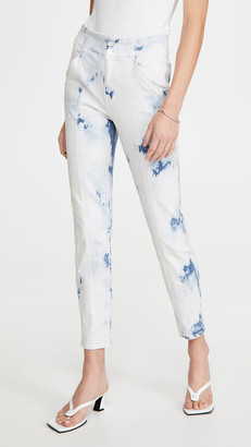Veronica Beard Jeans Kallie High Rise Jeans