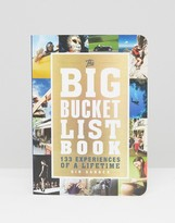 Books Big Bucket List