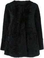 Drome reversible hooded jacket