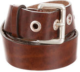 Rag & Bone Eyelet Leather Belt