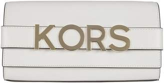 Michael Kors Applique Shoulder Bag