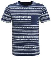 Pier 1 Imports Print Tshirt navy