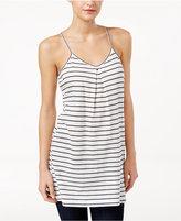 Calvin Klein Jeans Striped Sleeveless Top