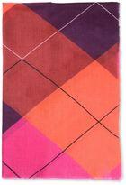 Stella McCartney silk knit scarf