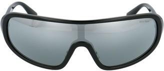 Miu Miu Visor Sunglasses