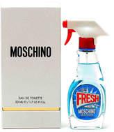 Moschino Fresh Couture Eau de Toilette Spray - Women's