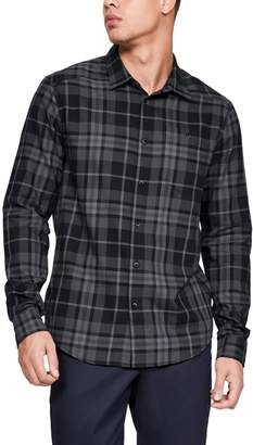 Under Armour Men's UA Tradesman Flannel 2.0