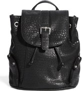 Pieces Eline Flapover Backpack
