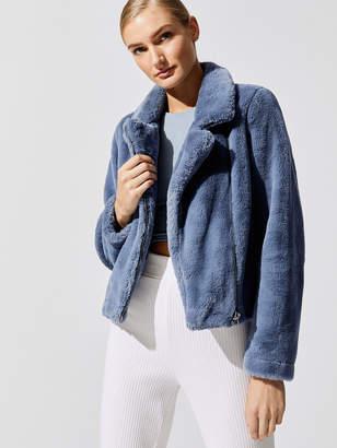 Apparis Tukio Faux Fur Jacket