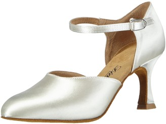 Diamant Diamant Brautschuhe Standard Tanzschuhe 051-085-092 Women's Ballroom Dance Shoes