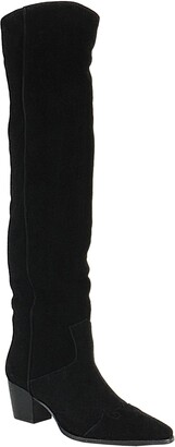 CAVERLEY Uly Water Resistant Over the Knee Boot