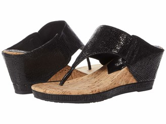 Donald J Pliner Women's Wedge Sandal