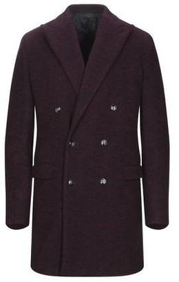 BARBA Napoli Coat