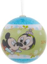 Hallmark Mickey Mouse Ball Ornament