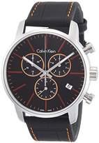 Calvin Klein Men's Watch K2G271C1
