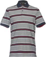Canali Polo shirts - Item 12017066