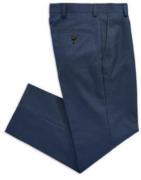 Ralph Lauren Flat Front Pants