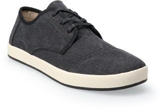 Toms Drizzle Men's Paseo Shoes