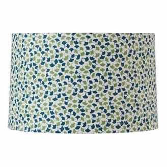 "Port 68 Marrakech 16"" Cotton Drum Lamp Shade"