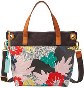 Fossil Keely Large Tote