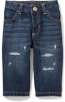 Old Navy Distressed Skinny Jeans for Baby