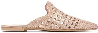 Pretty Ballerinas Ella woven sandals