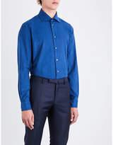 Richard James Contemporary-fit Corduroy Shirt