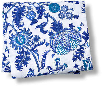 Roller Rabbit Amanda Fitted Sheet - Blue