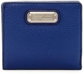 Marc by Marc Jacobs New Q Slim Leather Emi Bifold Wallet