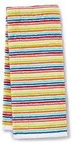Fiesta Horizontal Stripe Kitchen Towel