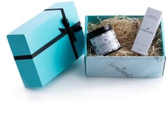 L'organiq Shave & Hydrate Gift Box