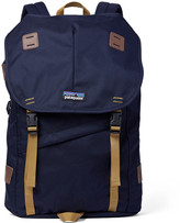 Patagonia Arbor 26l Dwr-coated Backpack - Midnight blue