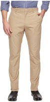 Perry Ellis Slim Fit Travel Luxe Cotton Pants