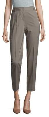 Lafayette 148 New York Perry Wool Blend Pants