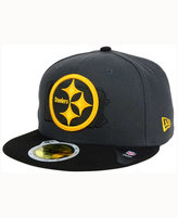 New Era Pittsburgh Steelers State Flective 3.0 59FIFTY Cap