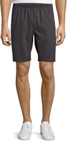 The North Face Veritas Dual Athletic Shorts, Dark Gray