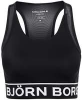 Bjorn Borg BIANCA Sports bra black beauty