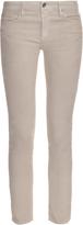 Etoile Isabel Marant Maxene cropped trousers