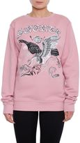 Marcelo Burlon County of Milan Yesica Sweatshirt
