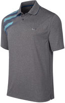 Greg Norman for Tasso Elba Men's Big & Tall Performance Polo, Only at Macy's