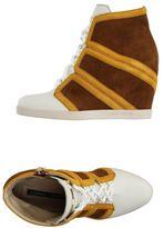 Norma J.Baker High-tops & sneakers