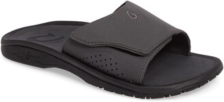 OluKai Nalu Slide Sandal