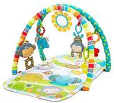 Fisher-Price SnugaMonkey Musical Play Gym