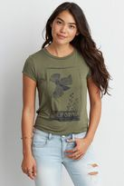 American Eagle Outfitters AE Soft & Sexy Graphic T-Shirt