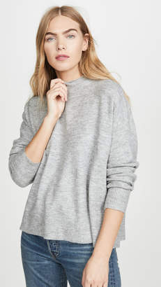 MinkPink Funnel Neck Sweater